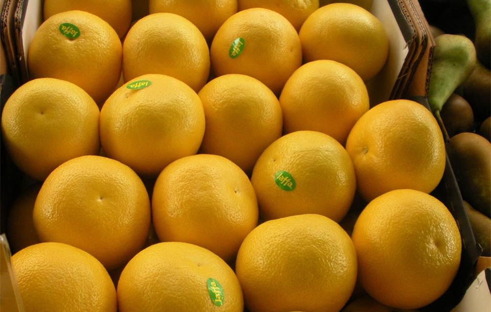 #1 柚子茶 柚子是預防感冒的代表食物,其維生素C的含量是檸檬的3倍