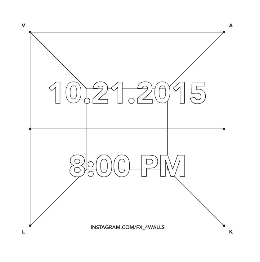 在昨天公開的預告影片中,你們看(指)幾何圖形又出現了吧!