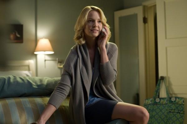 <實習醫生>, <男女生了沒>, <27件禮服的秘密>等出現在好萊塢電影界以及美國電視上的巨星 '凱瑟琳·海格(Katherine Heigl)'