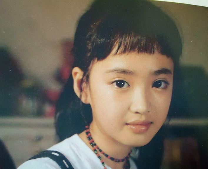 其實韓國最美童星是她!!!!她!!!!!!