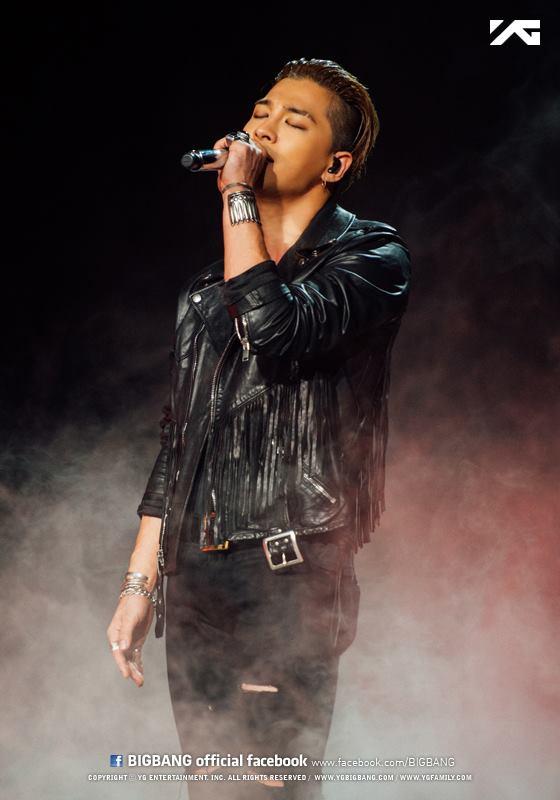 Part 2 的第一位主人公是 BIGBANG 的「太陽」。