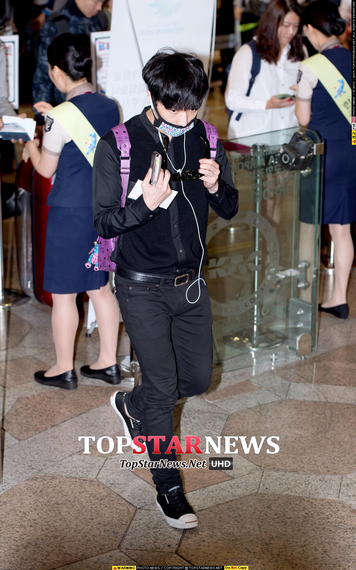 粉絲心聲:(EXO中國籍成員)Lay張藝興~你要去哪裡啊啊啊? 拜託不要走~~