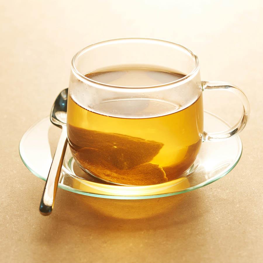 答案就是UIE過去曾在節目上提到的牛蒡茶 但是一杯茶就能達到這麼驚人的效果嗎? 為了確認真相  PIKI小編決定親自嘗試看看!