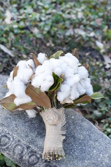 如果擔心冷冷的天氣 用棉花來增加一下柔軟的感覺!