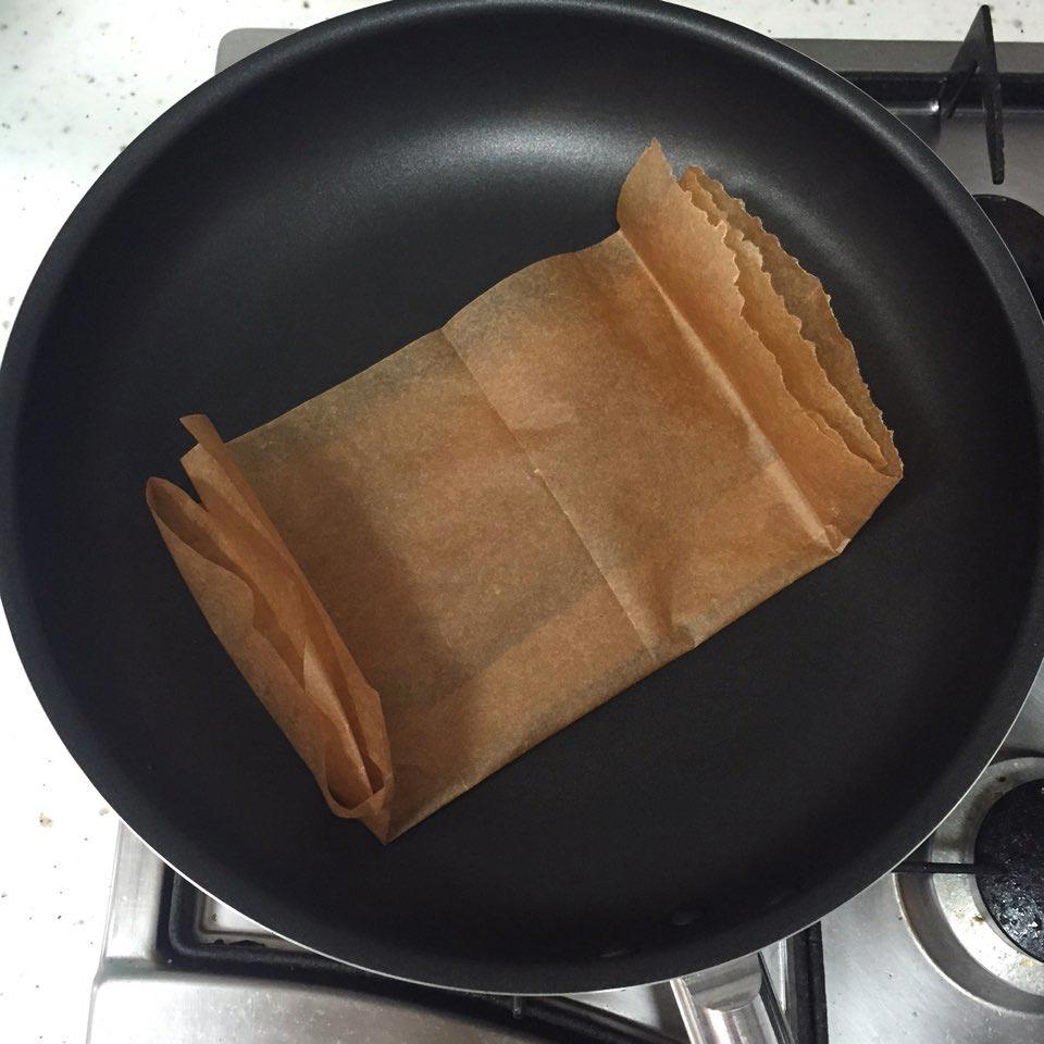 完全不必擔心油濺到身上,或者滿屋子的魚腥味!
