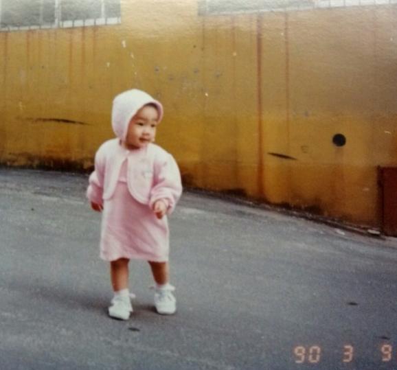 #17. 金OO 比起男生...顯然女生的難易度高很多! 可愛的小紅帽 長大之後是真正超級巨星~