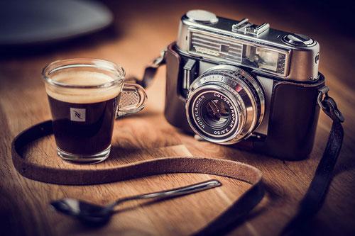 2. 改善血液循環 咖啡中的咖啡因可以促進血液流動!運動時,可以給肌肉更靈活的供養,增強運動能力~