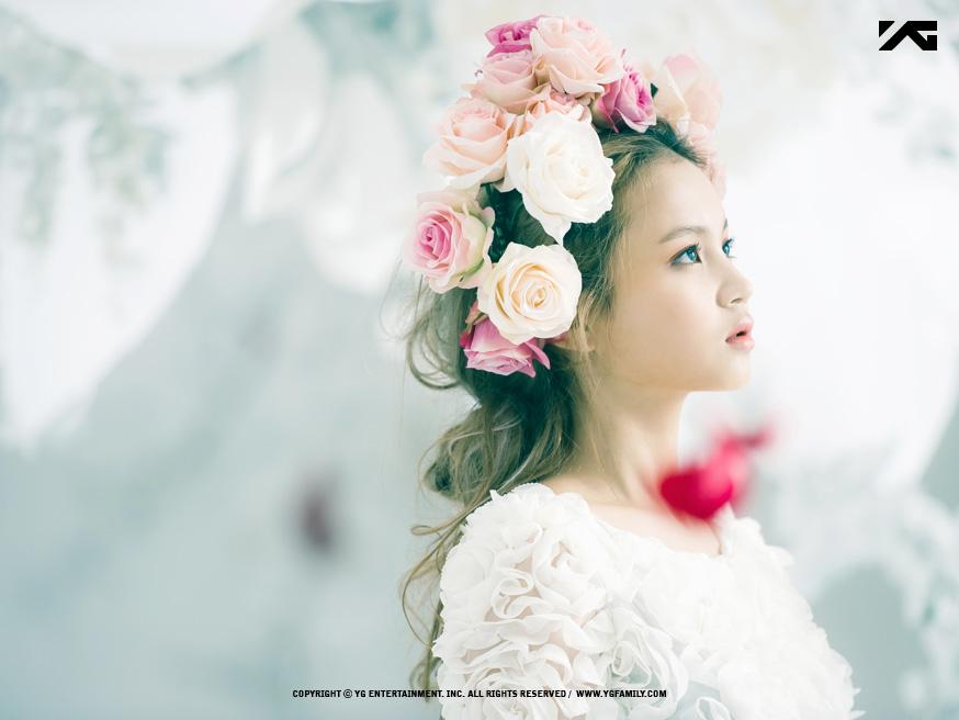 上次是SM娛樂的Joy,今天要來看看YG娛樂的李遐怡,藝名叫Lee Hi~那麼我們就以Hi稱呼她好啦~
