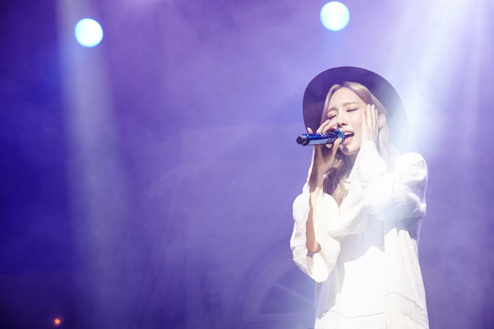 韓國演藝圈真的有很多美女,像我心目中的女神就是「太妍」(大叔飯尖叫)