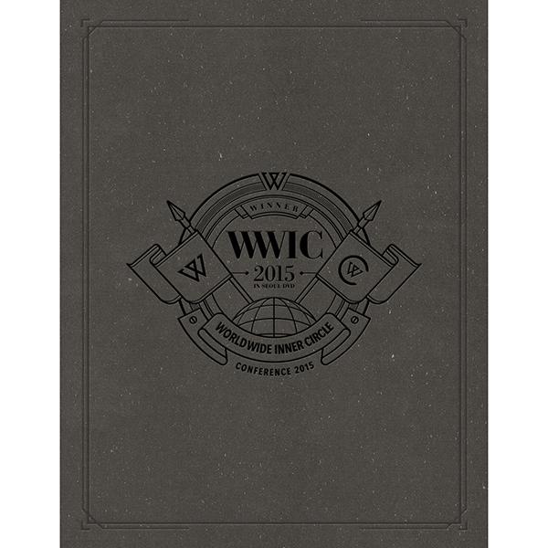 而且還沒算到下周要發行的《WINNER WWIC 2015 IN SEOUL DVD》跟《The Season Greeting DVD》2張呢~