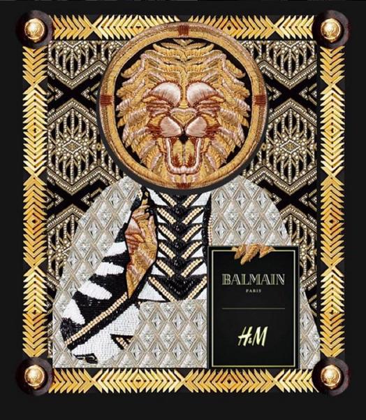 前幾天,Balmain × H&M系列在首爾舉行發表會,整場派對看下來只有一個結論,那就是…
