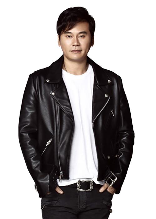 終於!YG 在今天終於公開說明了!
