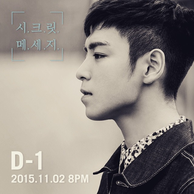 不管如何,粉絲是不是都超期待的啊?? 讓我們快點期待周五的到來吧!!!!VIP們(BIGBANG的粉絲名稱)可以補慶生喔!