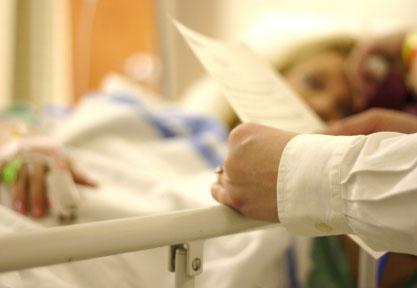 如果腫瘤向全身擴散,甚至會威脅到生命,非常的可怕!