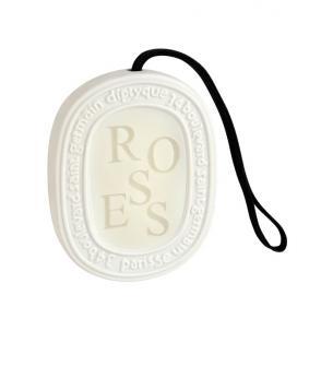 diptyque玫瑰室內香氛蠟 不僅香味持久造型也極具復古典雅 很適合放在衣櫥喔~