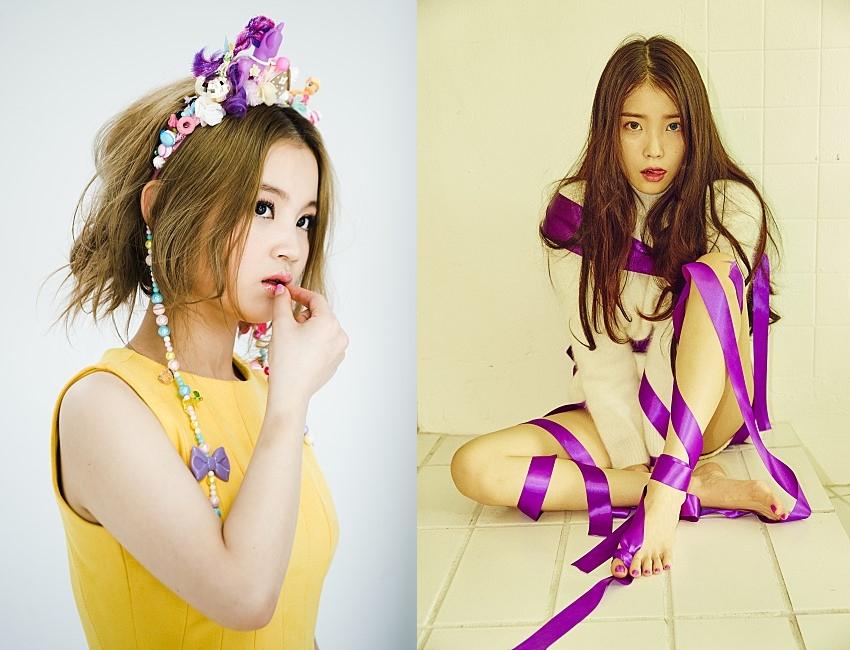 IU 和 LEE HI 也有 MV 點擊率破千萬,但這次的主題是偶像團體成員,所以 SOLO 歌手就沒有統計了喔!