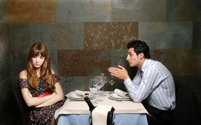 13. 初次約會非好感女(男) 研究表明,對於初次約會表現出非好感的異性會有更多的關心..果然是越是得不到的越想得到XD~