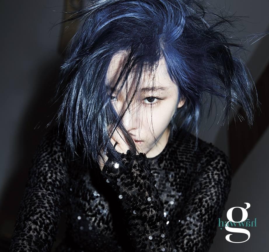 TOP 5: Brown Eyed Girls 佳人 《Apple》(ft. 朴載範)(2015/3/12) 音源總銷量:51萬2776