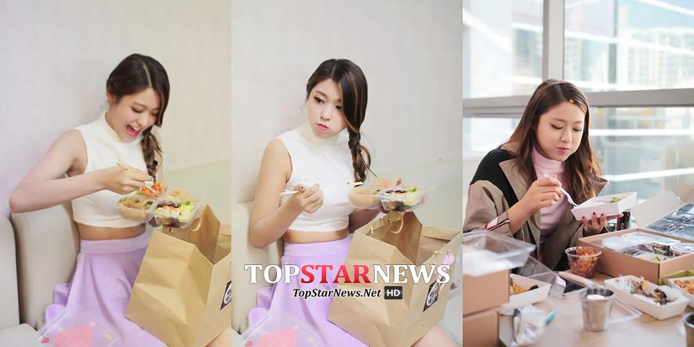 首先一定有吃貨女神雪炫!很能吃,身材卻能管理得這麼好,真是太令人羨慕啦!!