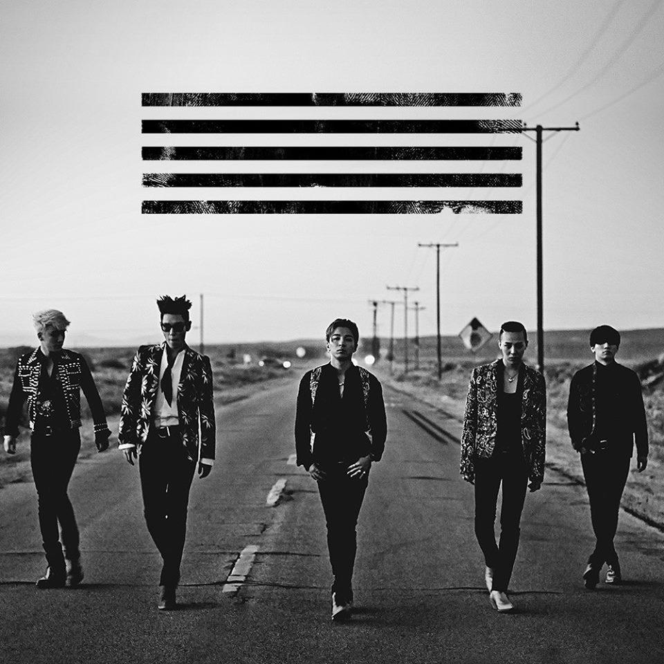 ★ No.1 :: BIGBANG ''8,471,224 次'' ★