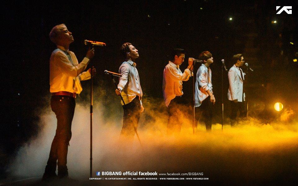 BIGBANG宣布,將在明年2月3日在日本發行新專輯,該專輯將會包含現在韓國推出的8首新曲。