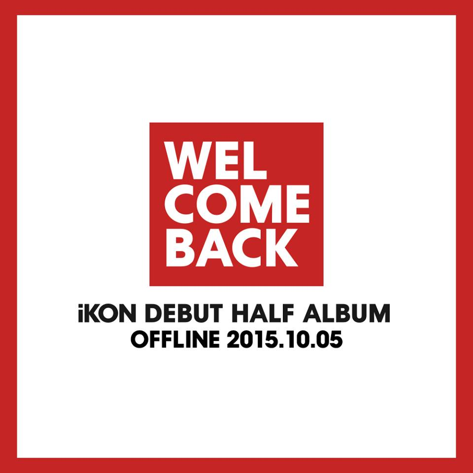 ★ No.2 :: iKON 82,208 張 ★  被譽為怪物新人的 iKON 在 10 月初發表了出道半專輯《WELCOME BACK》,新人有這樣的成績真的很厲害耶!難怪大家都會說 2015 年出道的團體,各個都是怪物新人啊XD