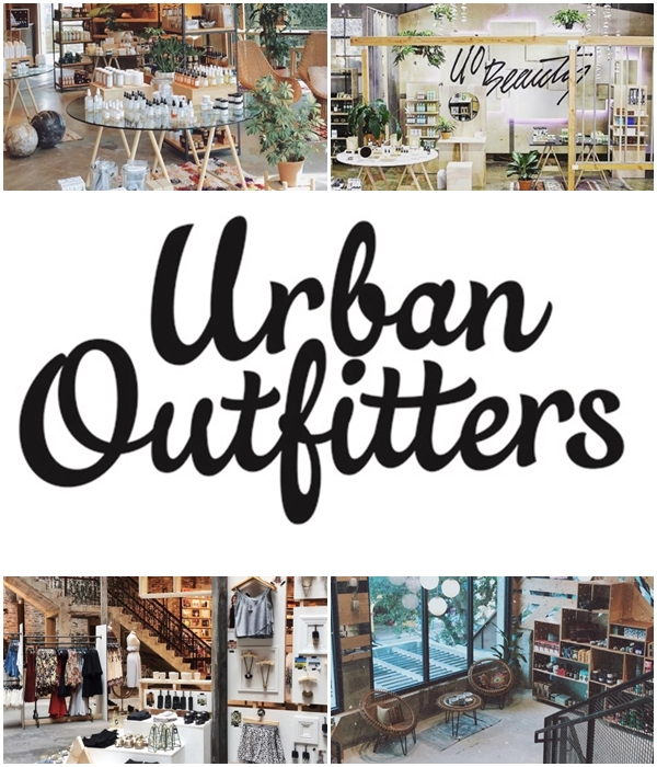 No.9 Urban Outfitters