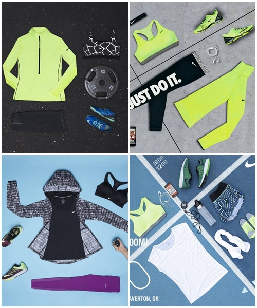 Nike從運動鞋不斷影響到大家的運動習慣,到了今天,更融入了大家的生活當中,即使日常穿搭也常常可以看到Nike的單品出現,第四名實至名歸呀