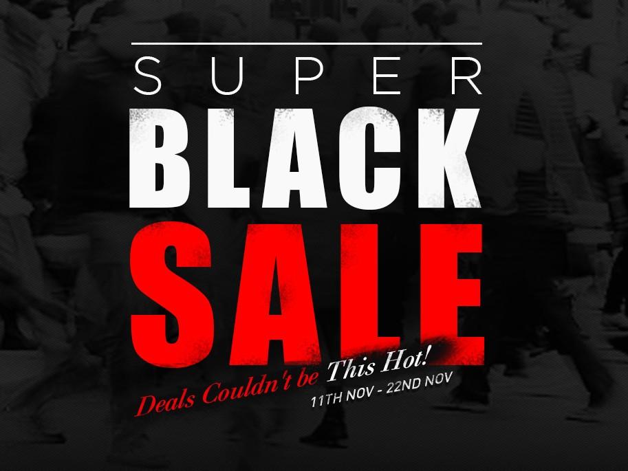 #9 Gmarket 韓國Gmarket 的Super Black Sale目前正在火熱打折中,不過就11月23日就會截止了~喜歡的話要趕快呀!