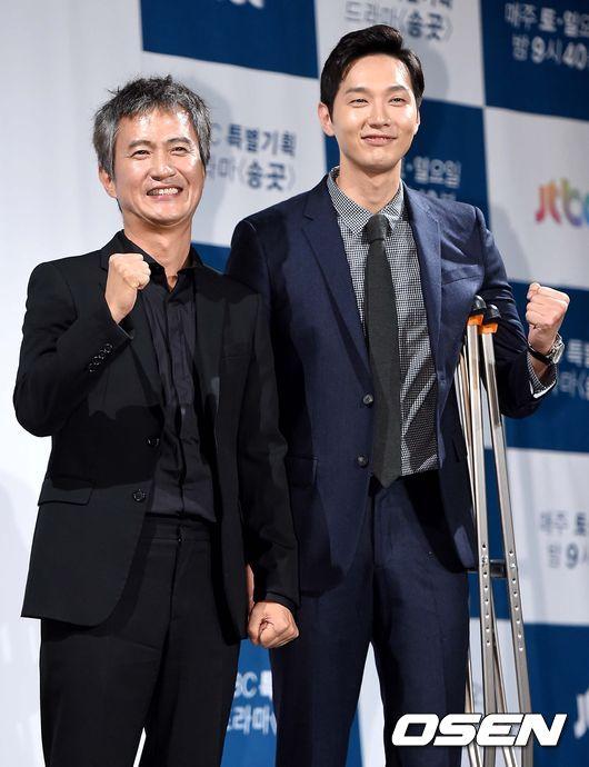 6. 錐子 為JTBC自2015年10月24日起播出的特別企劃,預計下禮拜播出最後一集,本劇也被媒體稱為繼《未生》後又一社會寫實性的戲劇