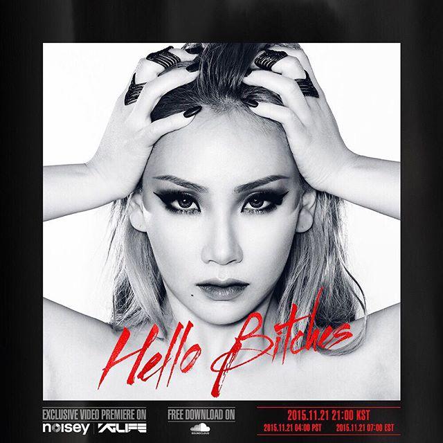 這首歌請到YG御用製作人Teddy操刀,由Teddy與Jean Baptiste作曲,Teddy、CL、Danny chung及Jean Baptiste作詞