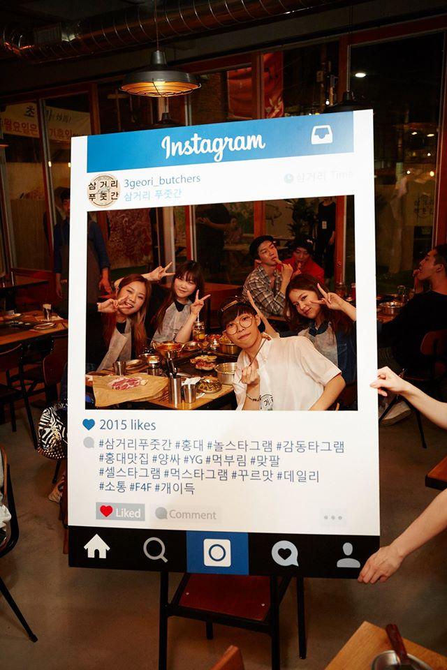 加入YG娛樂後瘦身的還不只有她!看看這群全是《KPOP STAR》選秀節目出身的YG新生代就知道了!