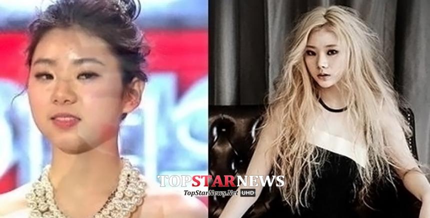 至於《KPOP STAR》第三季的張漢娜,在今年激怒神新歌《Tell Me One More Time》MV中的樣子,也明顯瘦了一大圈~