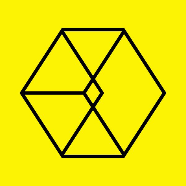 ★ NO.3 :: EXO《Love Me Right》194300 張 ★