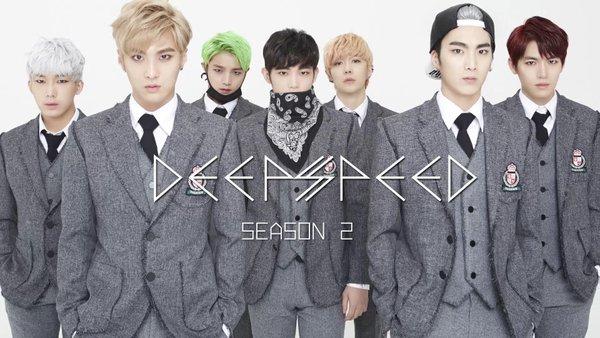 ✿SPEED 經紀公司:MBK Entertainment 出道日期:2013年1月17日 成員:成旻、鍾國、裕桓、泰河、KI-O(勝利)