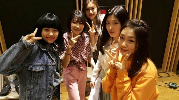 節目播出後,成員們清新不造作的表現反而獲得更多粉絲的支持,其中,〈三分鐘妹妹〉的橋段更讓韓國偶巴們大喊「我也想要有這種妹妹!」