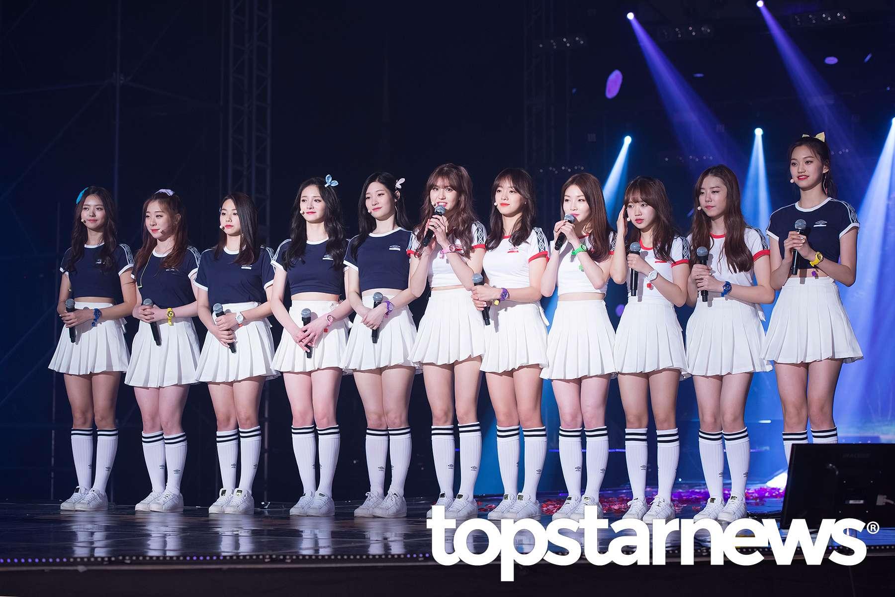 擁有超高人氣的I.O.I 近日被韓國媒體扒出了各自成員撞臉的明星,有的成員甚至撞臉男明星,馬上一起來看看吧!