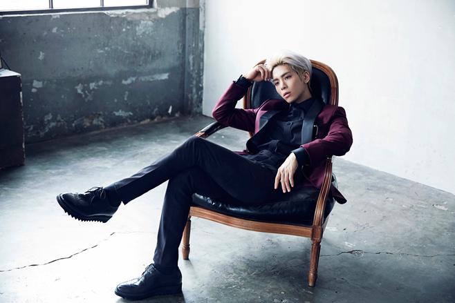 此外,他也參與了 8 首歌的作曲,以及整張專輯(9首歌)的作詞,充分展現出自己的創作實力,將為粉絲線上多樣風格的音樂。