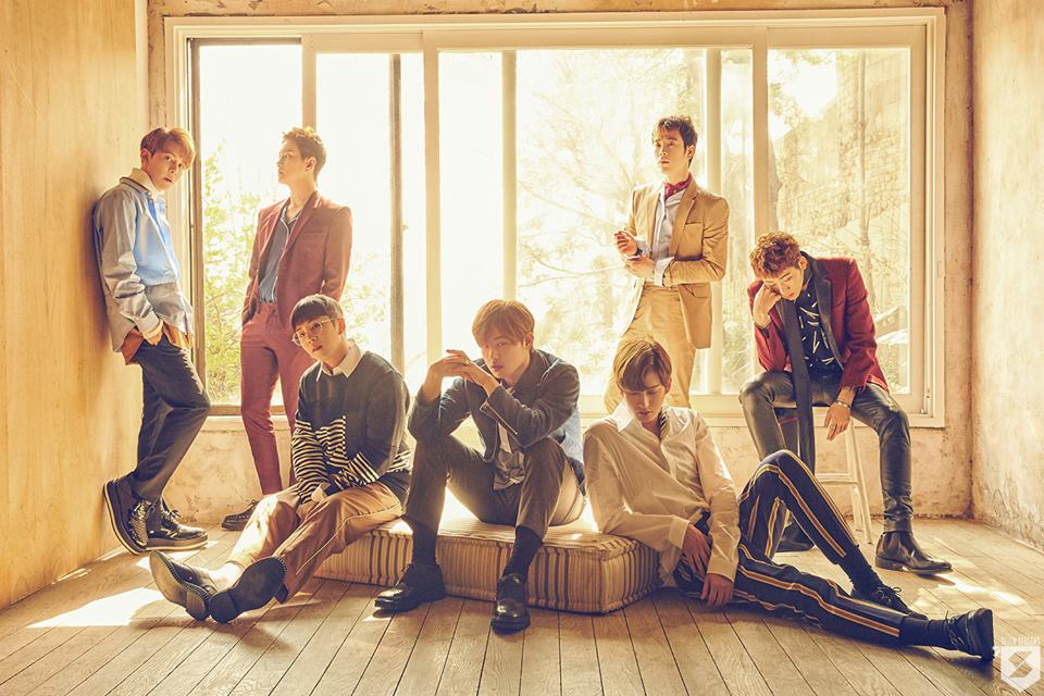 Block B 以新歌〈TOY〉獲得很好的成績,而打歌時間告一段落後,成員朴經也將在 5 月 25 日發行甜蜜的數位單曲。