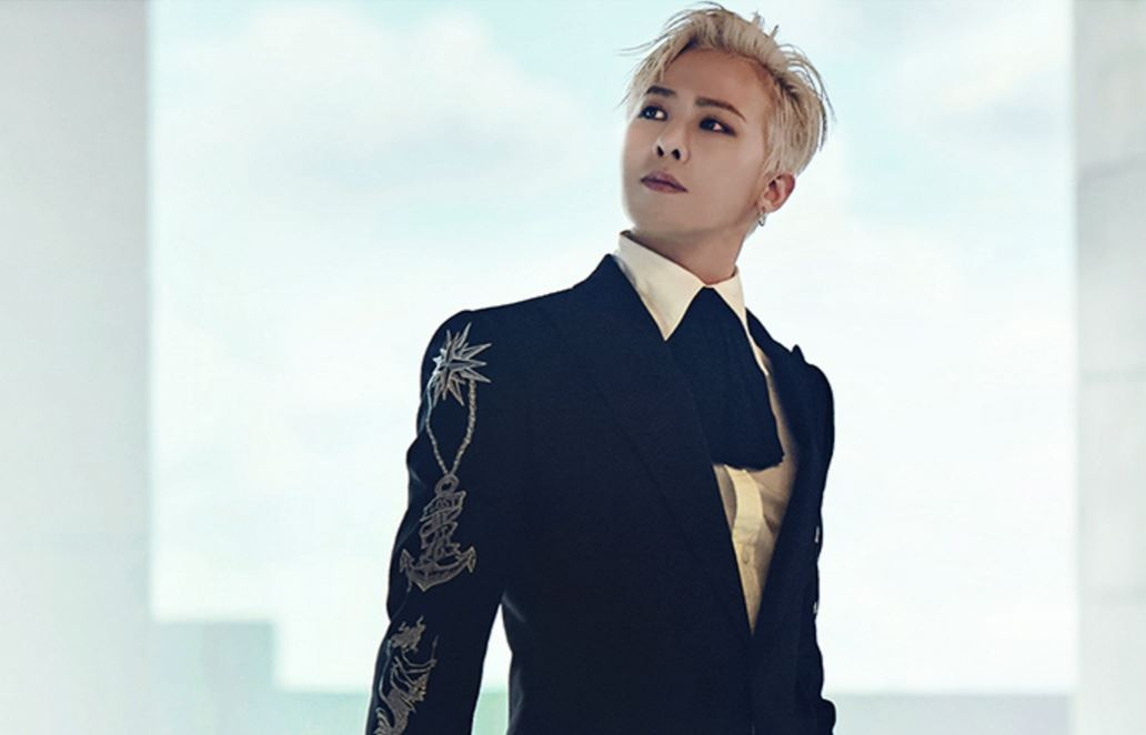 繼現代汽車及運動品牌Kappa後,G-Dragon短時間內又接下新世界免稅店代言!