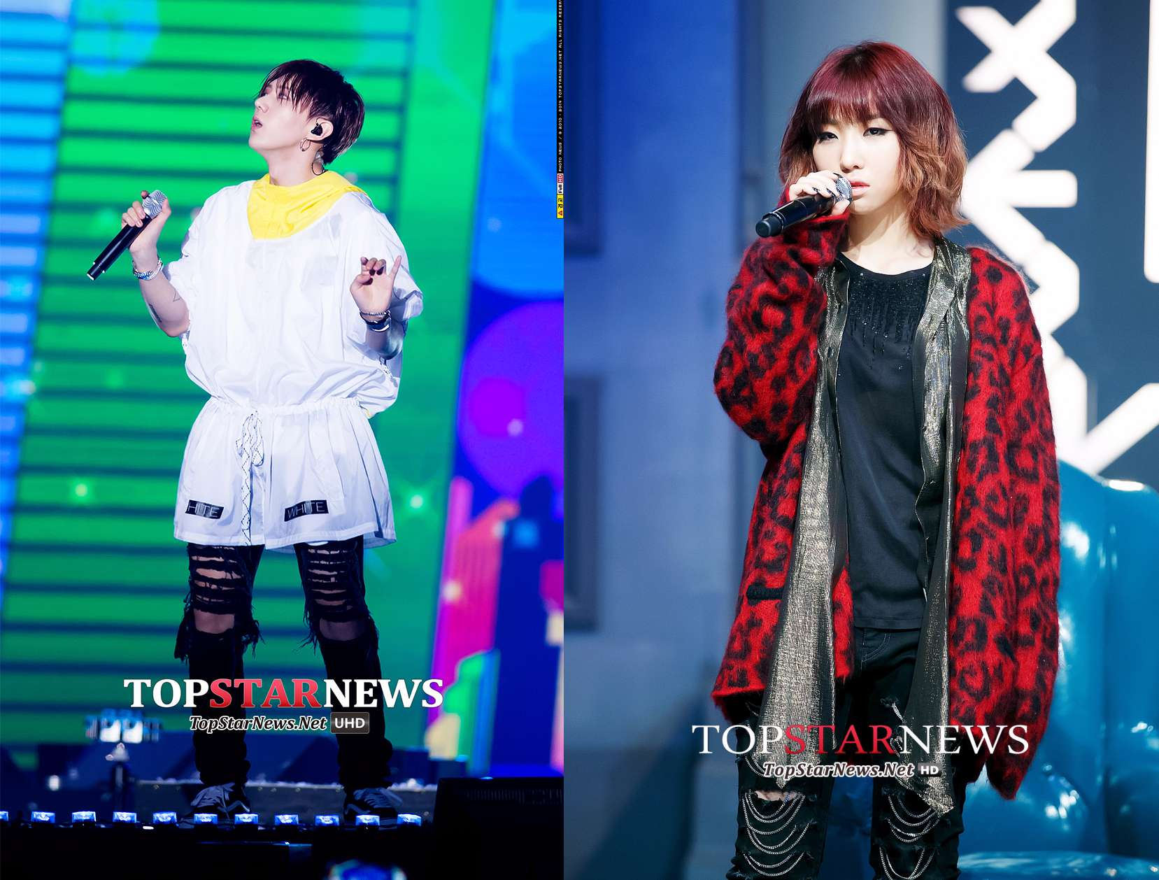 這月最震驚粉絲的應該就是Minzy和張賢勝相繼宣佈退出 2NE1 和 BEAST。