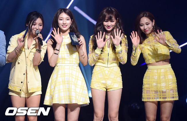 至此,從2010年7 月出道至今,近6年的miss A成員也發生了變動。