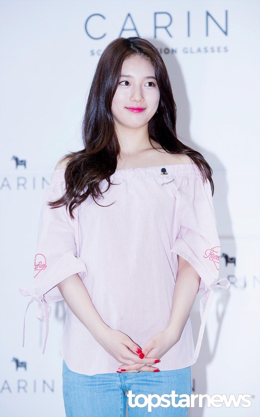 雖然說小編也很喜歡秀智啦!但是JYP也太只推秀智了吧?其她成員幾乎等於被冷藏,除了Jia偶爾會出現在時裝周上。
