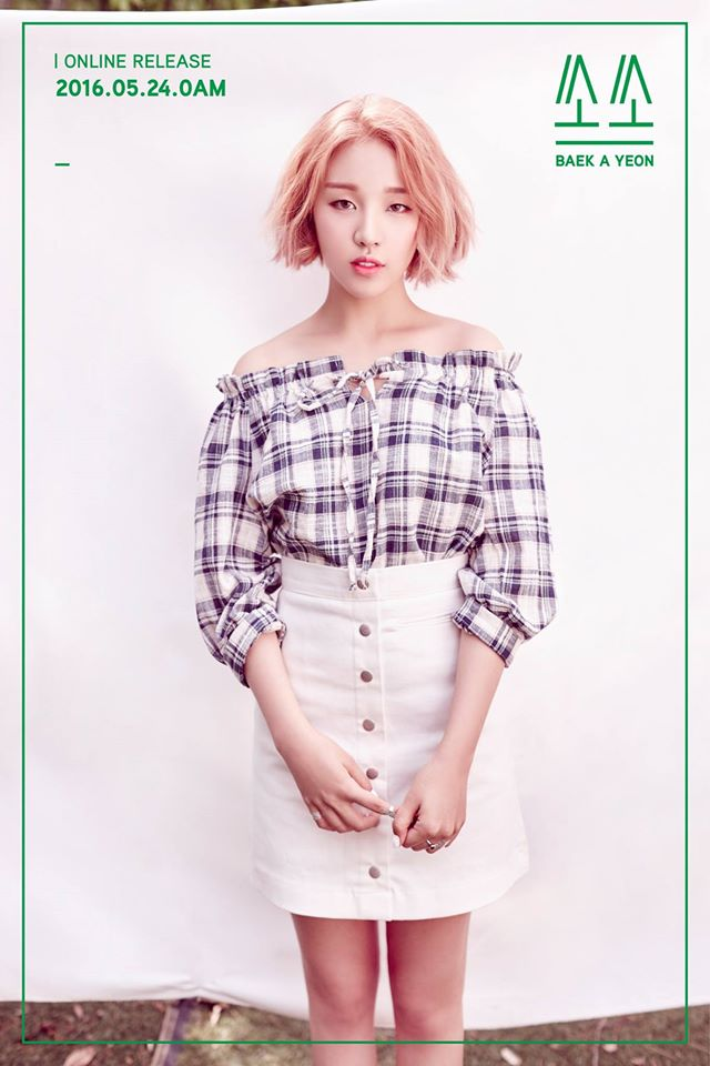 參加kpop star 獲得季軍進入JYP,大部分發行的歌曲都是以輕快或抒情曲風為主。上次發行的單曲