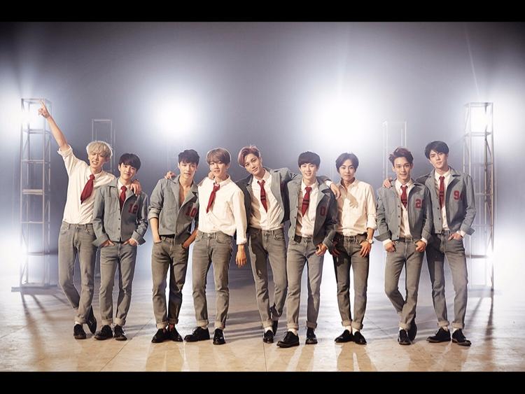 不只是亞洲,EXO已經是在全世界都得到認證的韓流明星啦~ 那Piki的大家覺得下一個突破一億點擊數的MV會是哪一支?