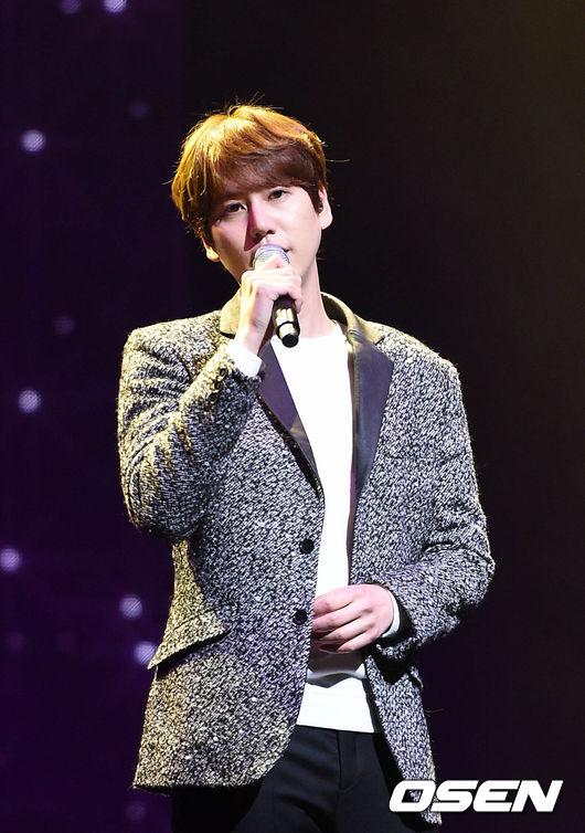 ♡ Super Junior 圭賢(규현)  深為 Super Junior 的主唱 Line 成員,不管是團體的曲風還是自己的 SOLO 曲,都可以完美消化,這幾年在音樂劇中,也有很亮眼的表現。