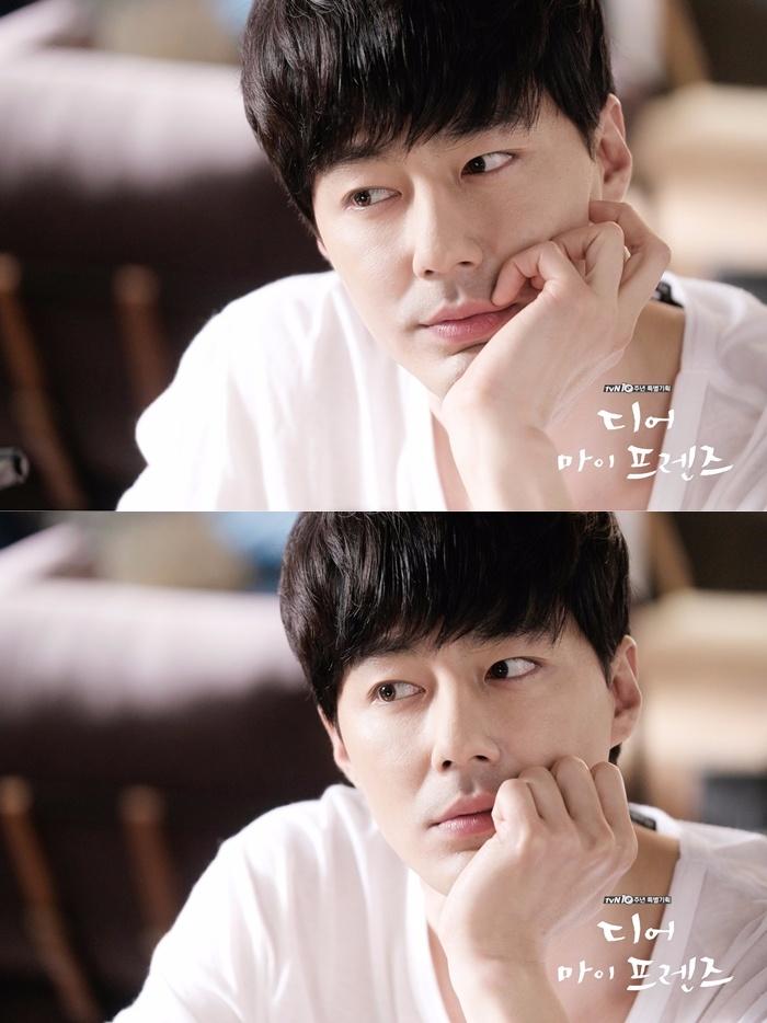 ✿TOP 5- tvN《Dear My Friends》 ➔上升2個名次 ※以老齡人生的故事作題材,並以「人生還沒有結束,我們還活著」黃昏青春的人生禮讚,走向人生盡頭朋友們之間的故事。