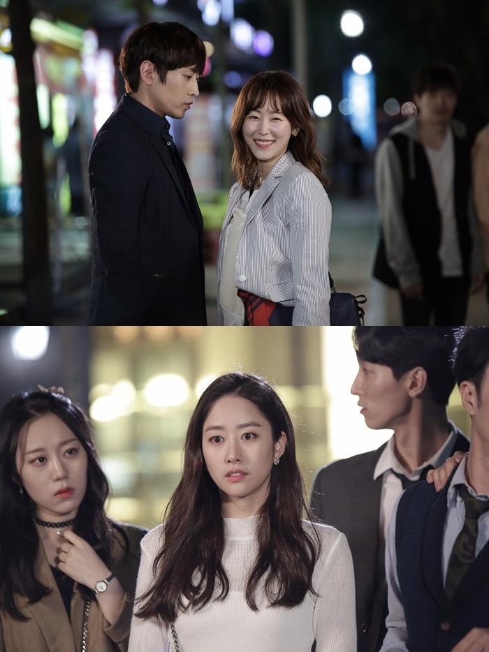 ✿TOP 1- tvN《又,吳海英》 ➔持平 ※《又,吳海英》主要在講述兩名同樣叫做吳海英的女人,和一名能預見未來的男人,三人之間發生的浪漫愛情故事。