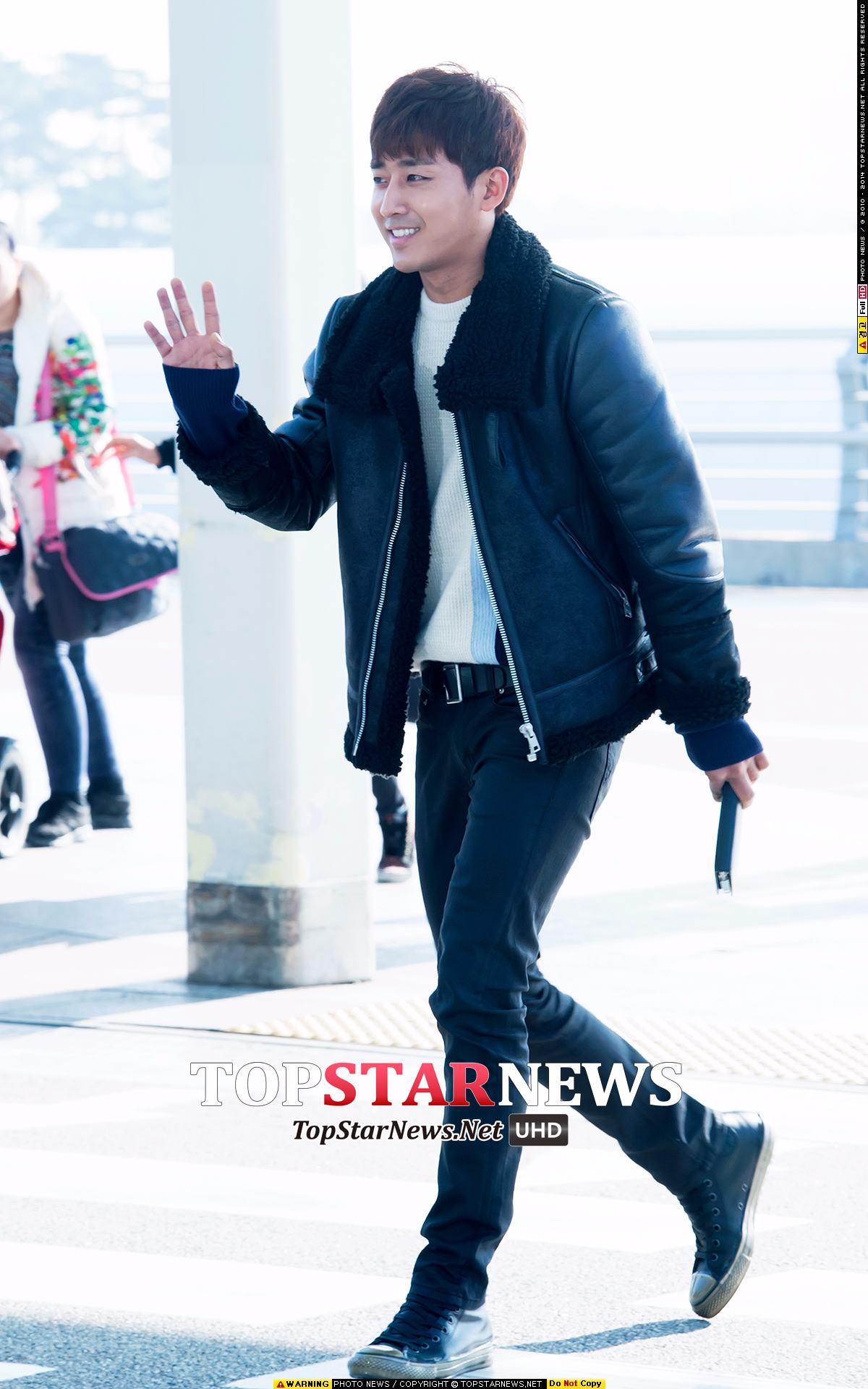 另外,今天還有韓國媒體爆料,6月從MBK娛樂約滿的孫浩俊即將離開,MBK也表示,「如果他有屬意的公司,會給予祝福」,甚至傳出他將加盟YG娛樂,難道要跟著「車大嬸」車勝元的腳步踏入YG了嗎?
