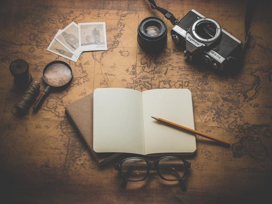 ★ 和朋友去旅行 當大家都開始投入工作之後,想要約在一起是一件非常困難的事情!(認真)